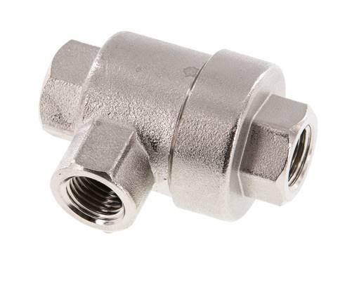 "Quick exhaust valve G 1/4"", Standard (SV14) - Landefeld - Pneumatics -  Hydraulics - Industrial Supplies"