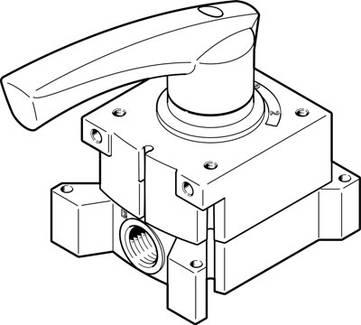 festo vher h b43c g12 3192065 handlever valve ot festo058646 g12s Parker vher h b43c g12 3192065 vher h b43c g18 3488204 vher h b43c g14 3514710