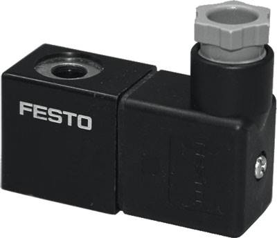 FESTO Solénoïde MSFG 24//42-50//60 4527