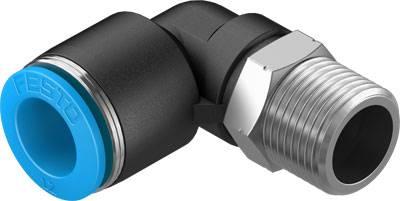 11 mm Festo QS-3//8-12 Push-In Fitting
