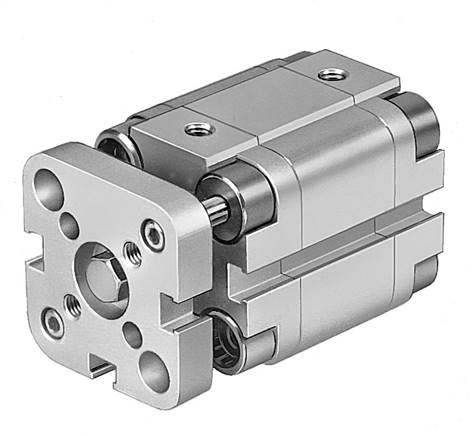 1PC NEW Festo double acting cylinder ADVUL-25-15-P-A 156863