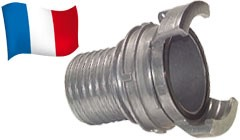 Guillemin couplings (discontinued article)