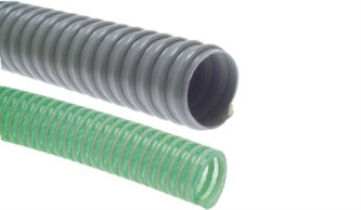 suction hoses - pressure hoses