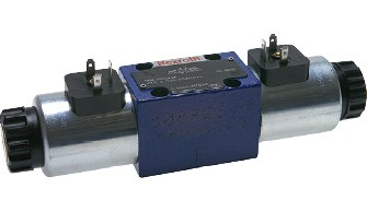 Hydraulic valves - Hydraulic accessories