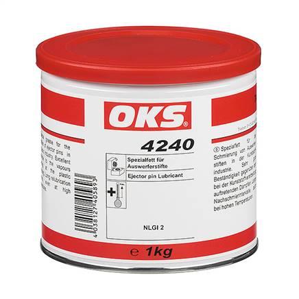 OKS OKS - Other grease - Landefeld - Pneumatics - Hydraulics