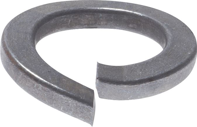 Spring washers, DIN 127 A / B