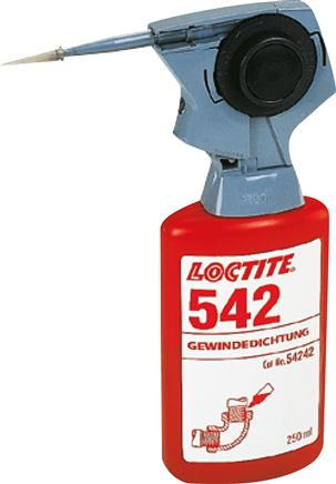 Dispensing devices, LOCTITE