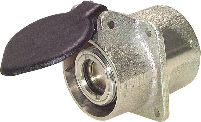 Vehicle quick release couplings, up to PN 315