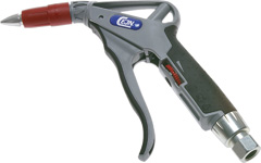 CEJN MultiFLOW blow guns for air and water
