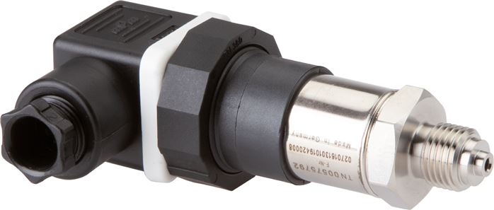 Pressure gauge transducer, up to 0,25% of the span