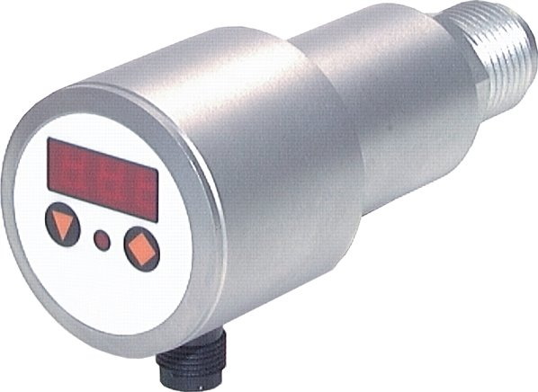 Electronic pressure switches with LED display, up to 400 bar (will be discontinued)