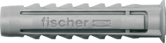 SX dowel (nylon) - the new standard, FISCHER