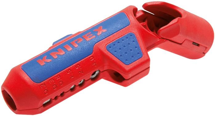Universal stripping tool, KNIPEX
