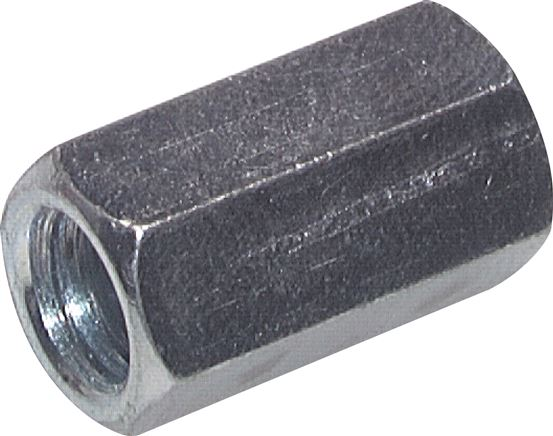 Connection sockets for thread bars