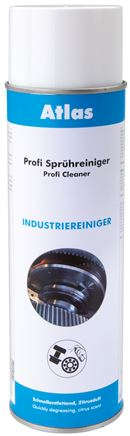 Industrial cleaner (brake cleaner)