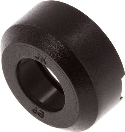 Protection cap for 10mm push in fittings, IQS-FDA (IQSEK 100 FDA)