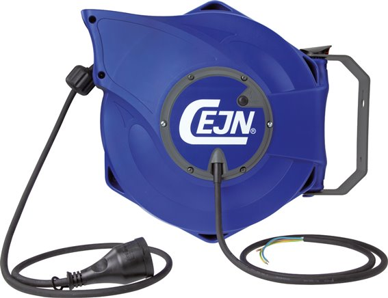 CEJN Automatic cable winders