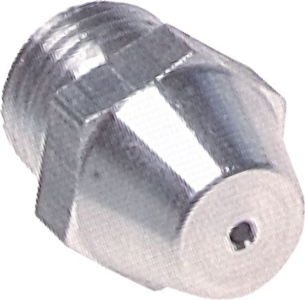 Nozzles for blow guns - short nozzle