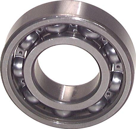4x13x5mm. 624 SKF open bearing