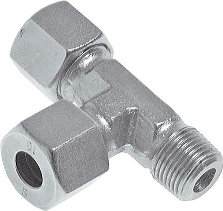 L screw-in connections (metric)