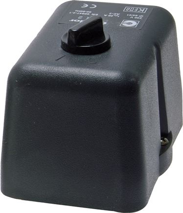 Accessory - Replacement hoods for, MDR pressure switches