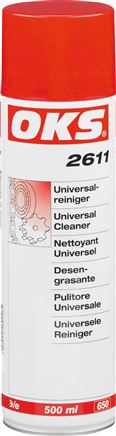 OKS 2610/2611 - universal cleaner