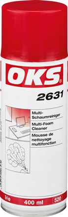 OKS 2631 - multi foam cleaner