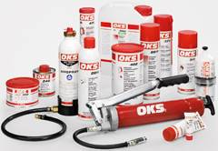 OKS - Other corrosion protection products