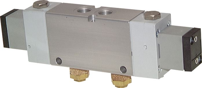 "Oscillation valves G 1/4"" (stroke controlled)"