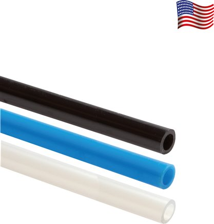 Imperial polyamide hoses, standard, PA