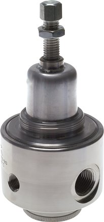 Pressure regulator, Kv value 1.8 (m³/h), 2200 l/min*