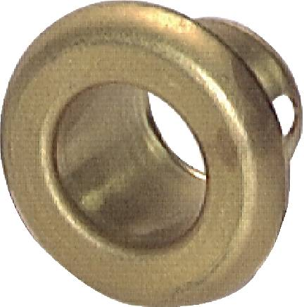 Elastomer replacement seal for rigid compressor couplings, 42 mm