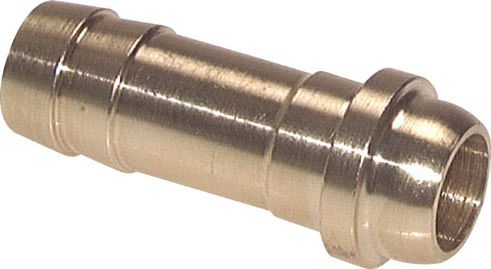 Sleeves for hose screw connections, PN 16