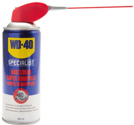 Wd 40 Rust Remover >> Wd 40 Rust Remover 100ml Classic Of Wd 40