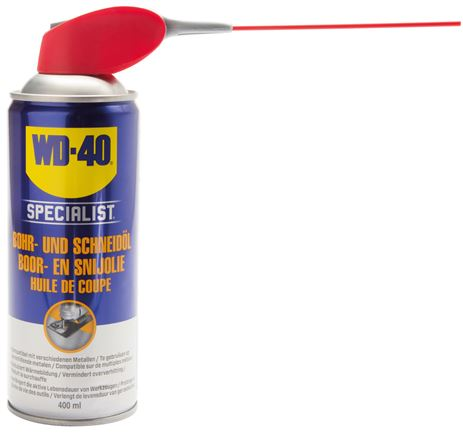 WD-40 specialists