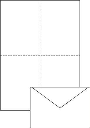 Briefumschlag Din C6 Weiß Sk Fen 1000 Stk Kuvertc6fsk