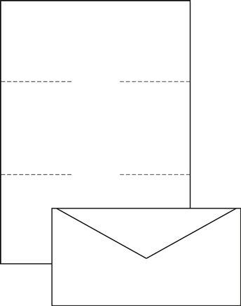 Briefumschlag Din Lang Weiß Hk Fen 1000 Stk Kuvertdlfhk
