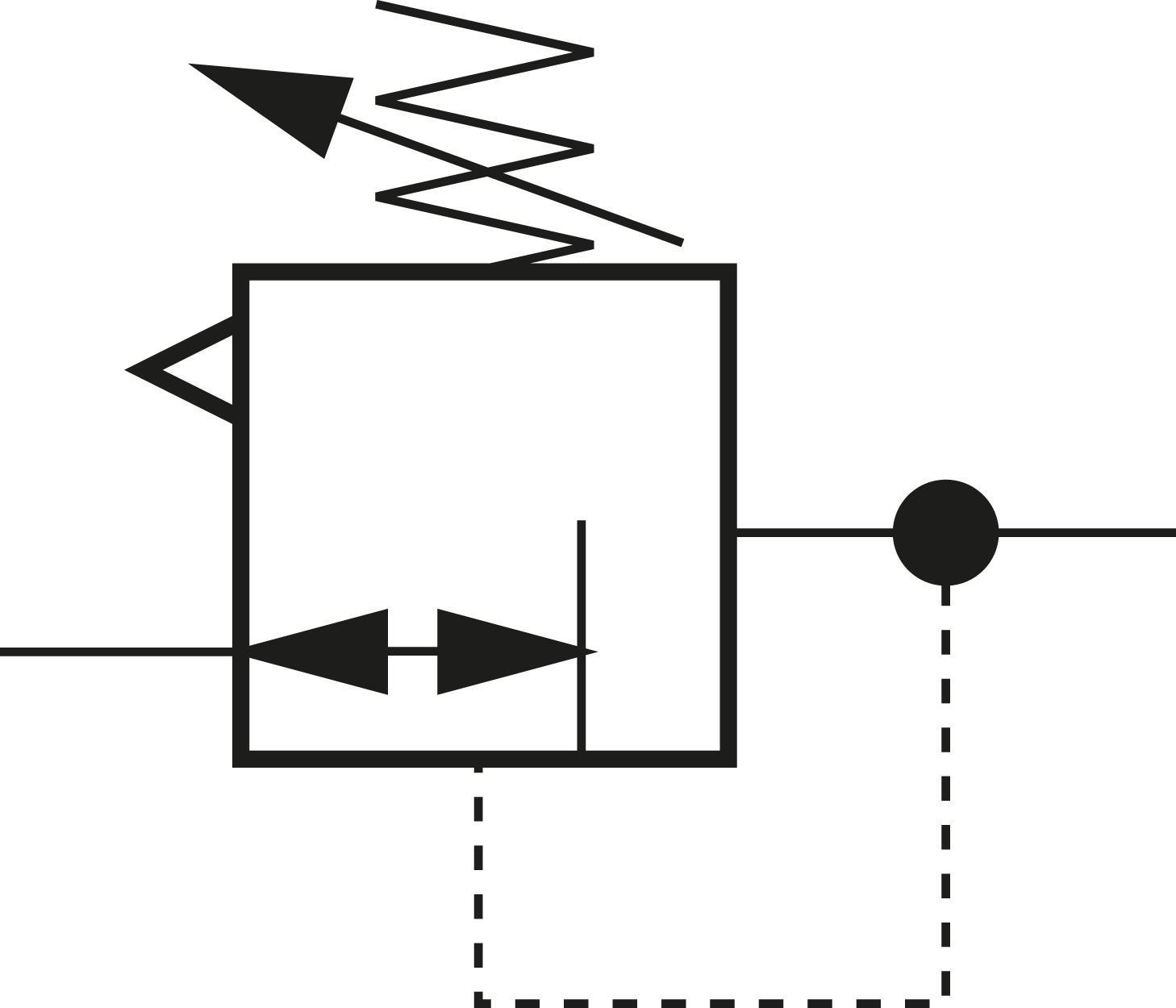 Pressure regulators & precision pressure regulators - Futura ... on p&id symbol for regulator, piping symbol for regulator, drawings symbol for regulator,