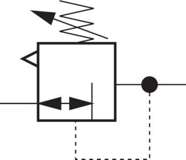 Schematic Symbol Pressure Regulator - Car Wiring Diagrams Explained