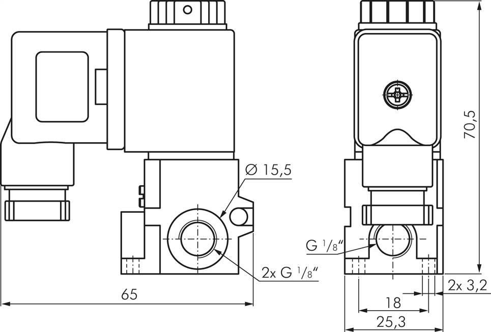 emc 3  2 8 u0026quot   model series vp321